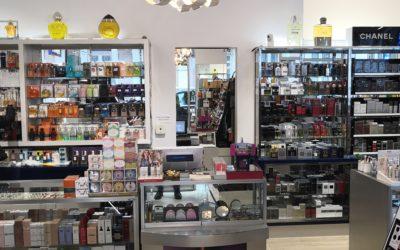 Le saviez vous ? Notre parfumerie existe depuis 1978 !