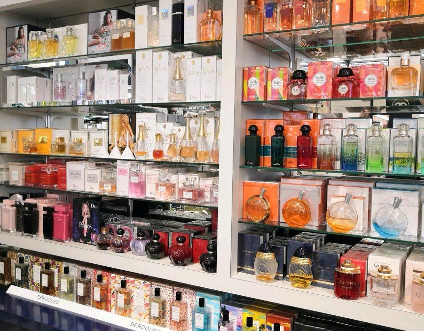 Envie d'essayer de nouvelles fragrances ?